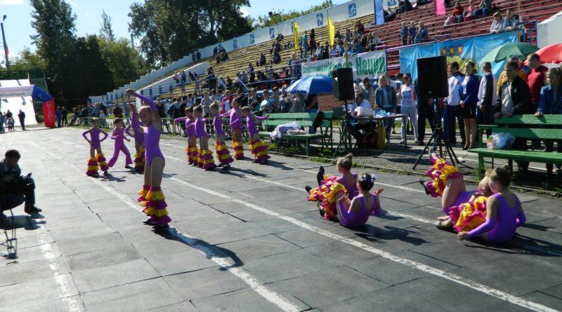 Алатырцы приняли участие в Кроссе нации-2017 3