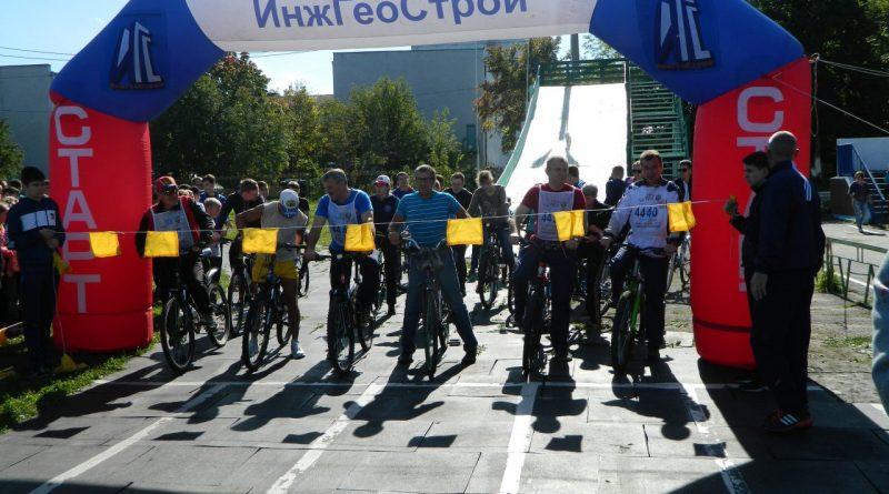Алатырцы приняли участие в Кроссе нации-2017 11