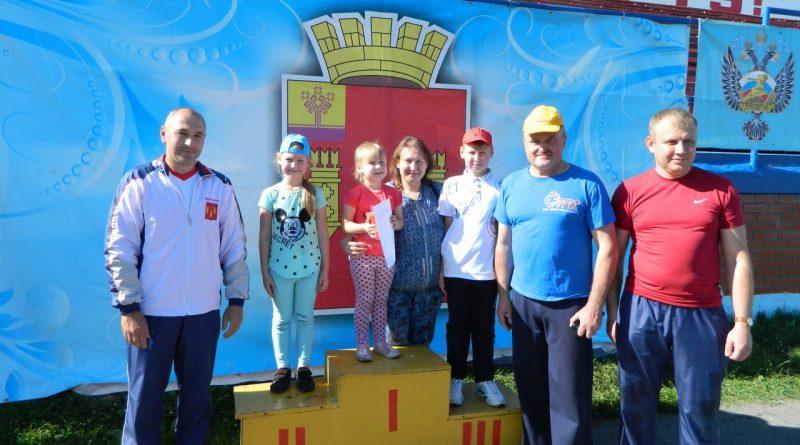 Алатырцы приняли участие в Кроссе нации-2017 17