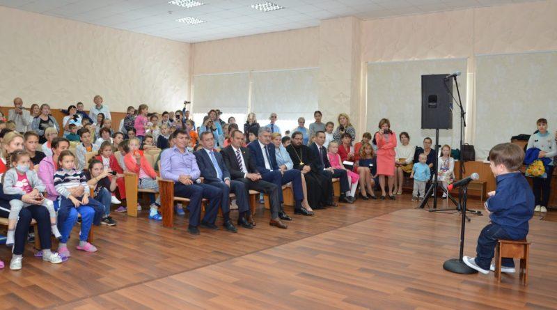 Глава Чувашии Михаил Игнатьев поддержал благотворительный марафон «Время помогать»