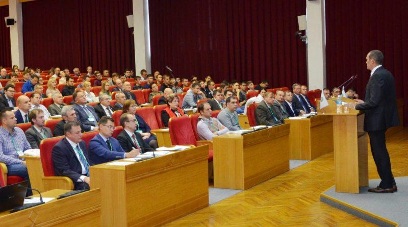 Михаил Игнатьев принял участие в заседании ассоциации «Объединение производителей, поставщиков и потребителей алюминия»