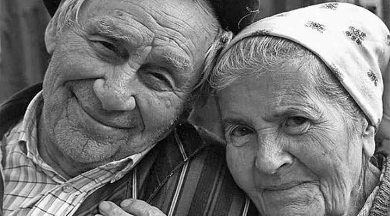 Чему хорошему вас научили бабушки и дедушки?