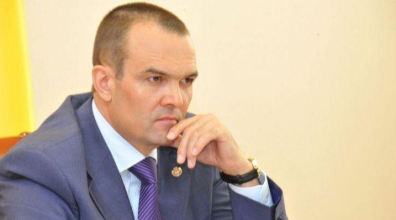 Михаил Игнатьев выступил вопросу «О результатах внедрения целевых моделей упрощения процедур ведения бизнеса»