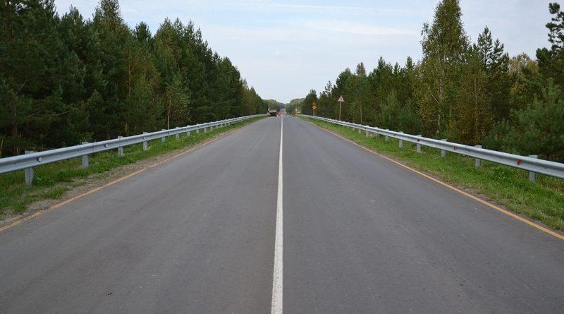 На ремонт дороги «Аниш» в Алатырском районе направят дополнительные средства