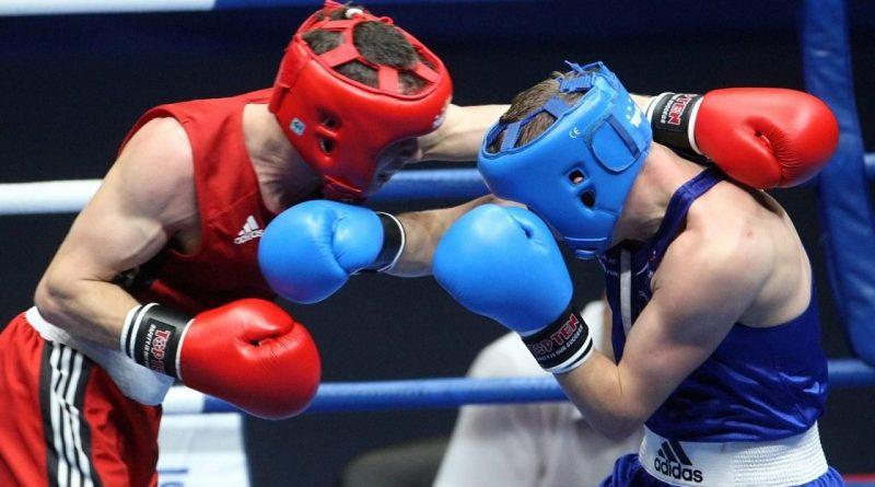 Алатырские боксеры – в числе призеров республиканских соревнований