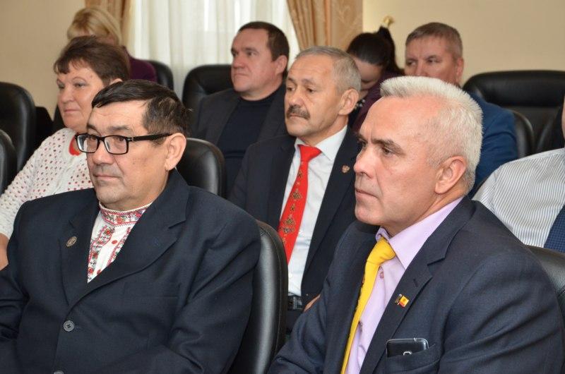 Михаил Игнатьев встретился с чувашами из разных регионов и стран 1