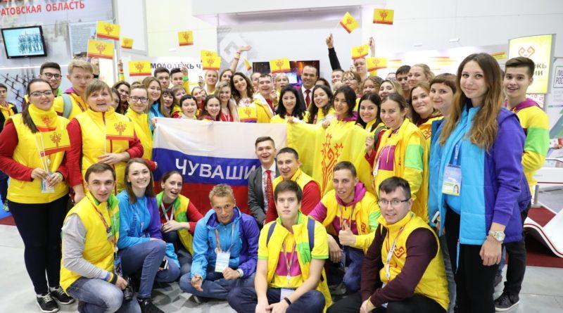 Участие Михаила Игнатьева и членов делегации Чувашии на XIX Всемирном фестивале молодежи и студентов станет отдельной страницей в истории республики