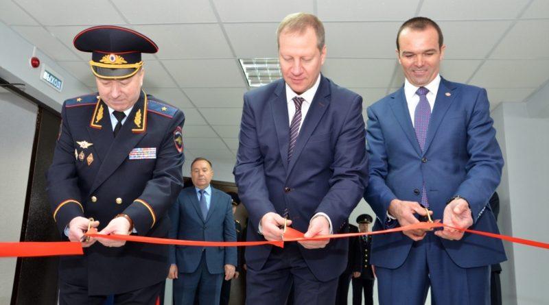 ДНК - лаборатория открылась в Чувашии