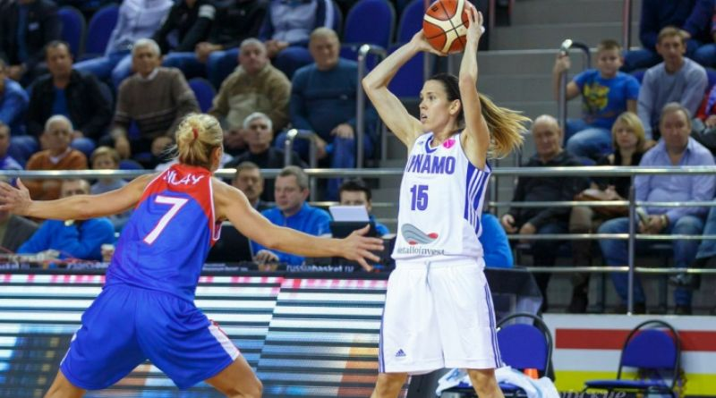 Баскетболистки из Алатыря – серебряные призеры республиканских соревнований