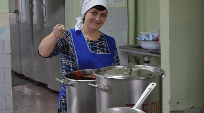 Центр занятости оказывает содействие мамам в получении новой профессии