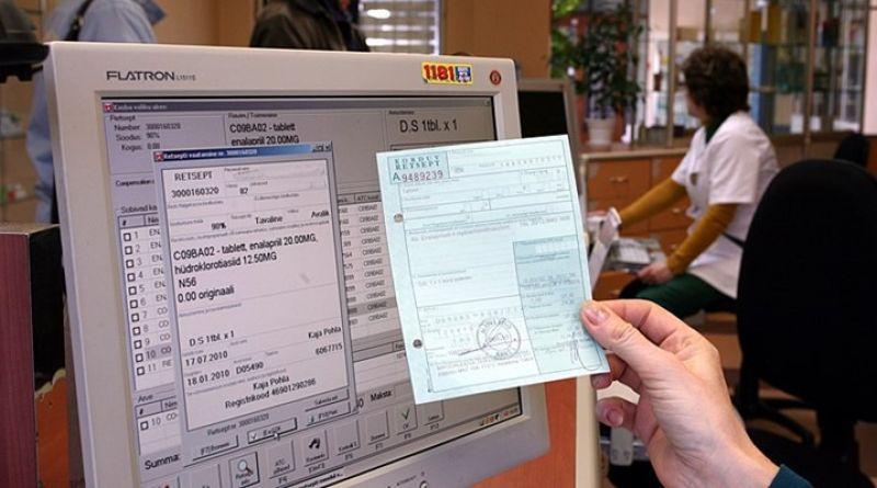 С нового года в Чувашии появятся электронные рецепты на лекарства