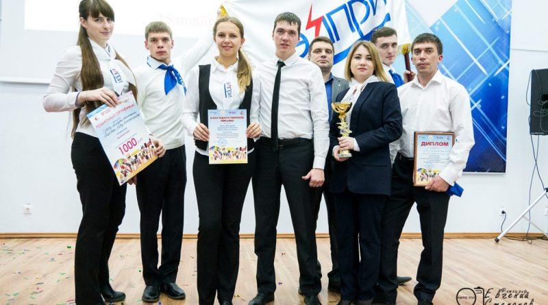 Совет молодежи алатырского «Электроприбора» – один из лучших в республике