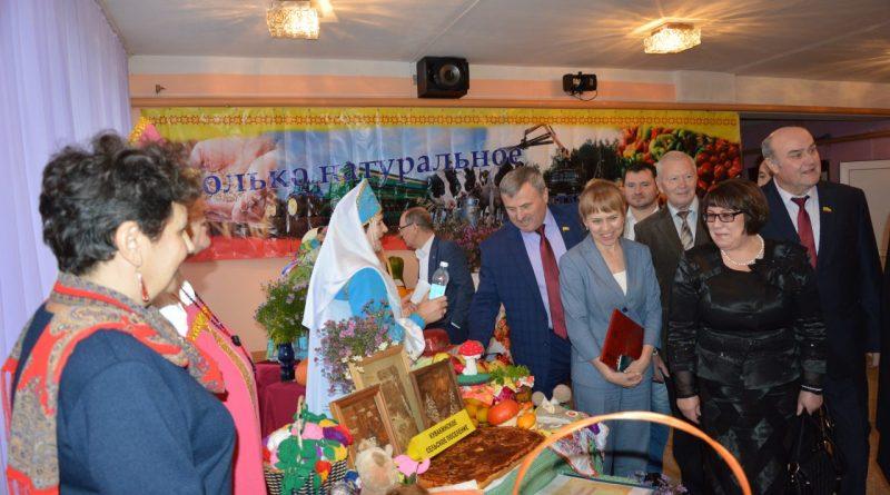 Алатырский район отметил 90-летие со дня образования