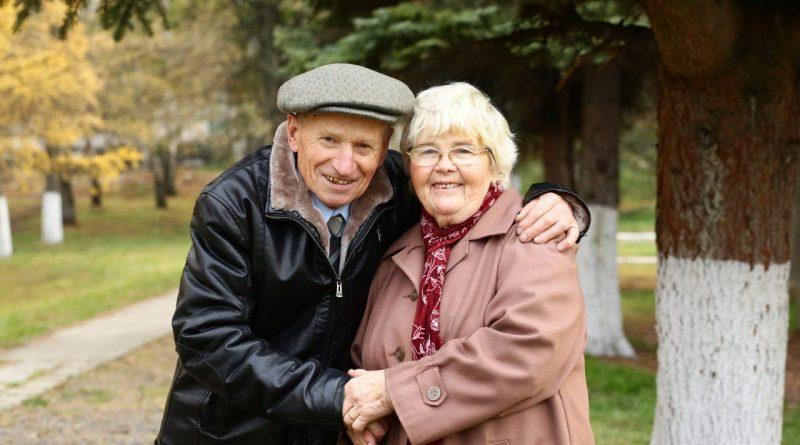 Супружеская пара Малыгиных из Алатыря отметила бриллиантовую свадьбу