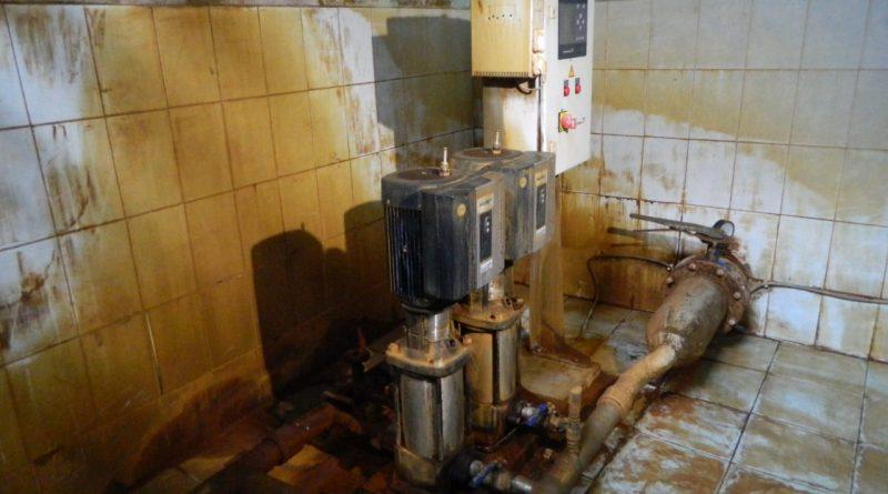 В Кире обсудили вопросы возвращения в эксплуатацию водовода