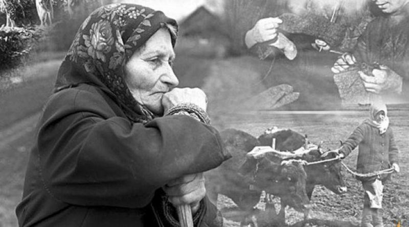 Женщина – труженница, женщина – мать