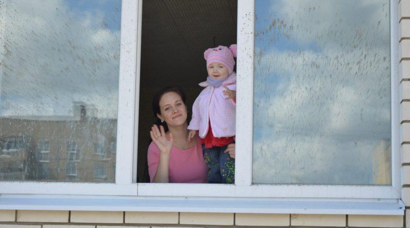 В Чувашской республике оказывается помощь на улучшение жилищных условий