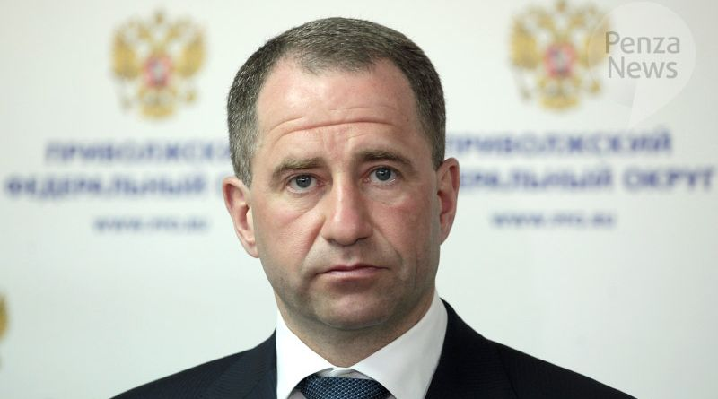 Пресс-конференцию Михаила Бабича посетили представители СМИ из Чувашии