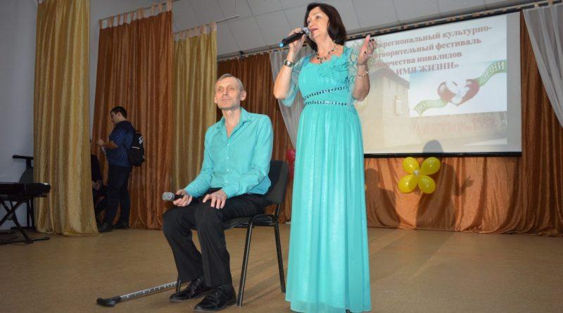 Фестиваль «Во имя жизни» прошел в Алатыре