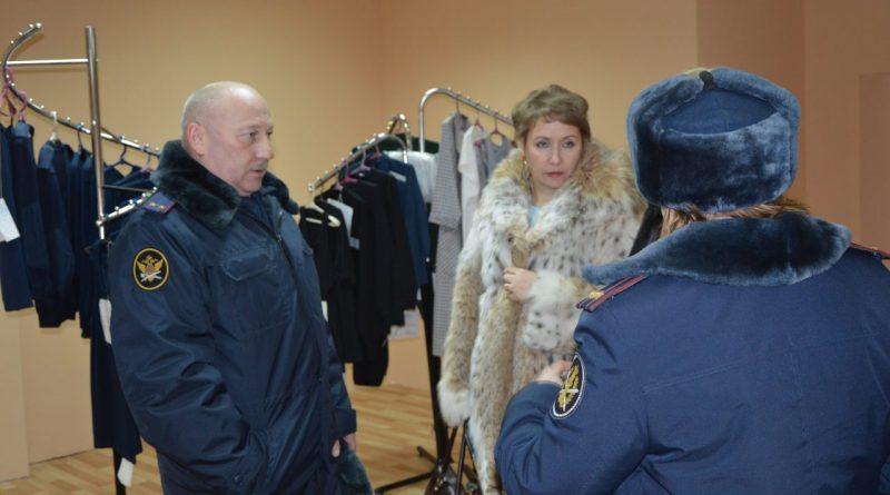 Единый информдень прошел в ФКУ ИК-2 УФСИН России по ЧР-Чувашии 2