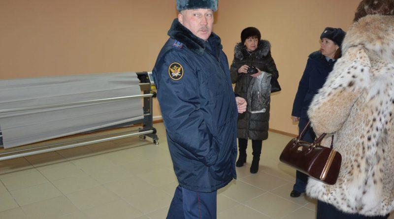 Единый информдень прошел в ФКУ ИК-2 УФСИН России по ЧР-Чувашии 4