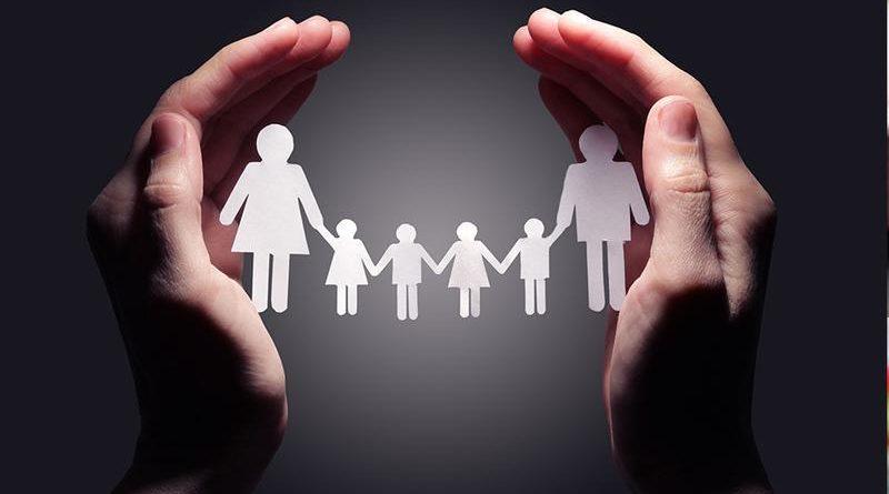 В Чувашии поддерживают многодетные семьи