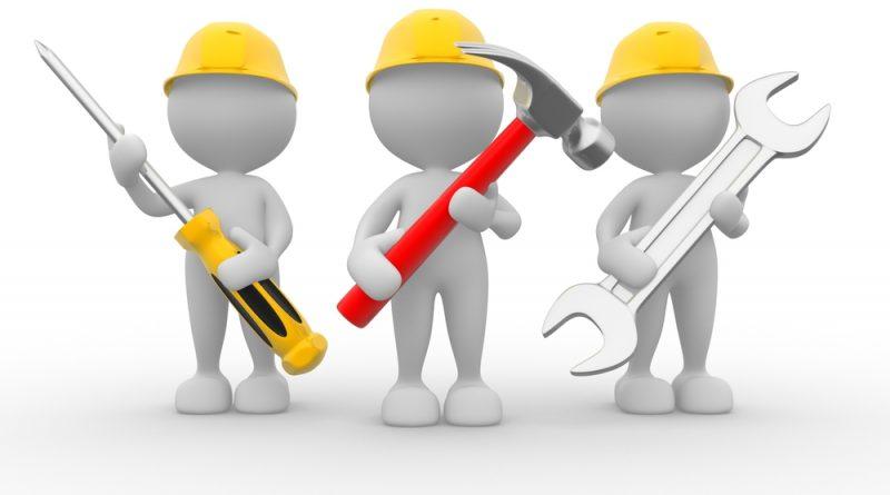 Проекты развития общественной инфраструктуры реализуются в Алатырском районе