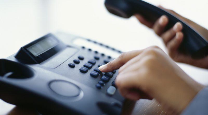 За «телефонный терроризм» грозит до 10 лет лишения свободы