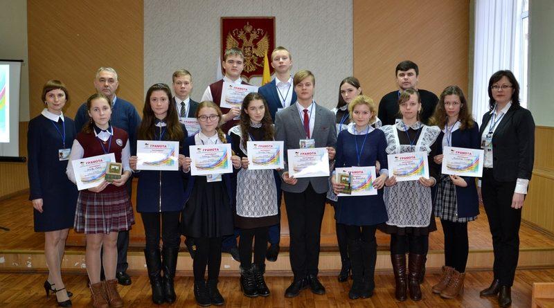 Выбраны кандидаты из Алатырского района в Детский парламент Чувашской Республики