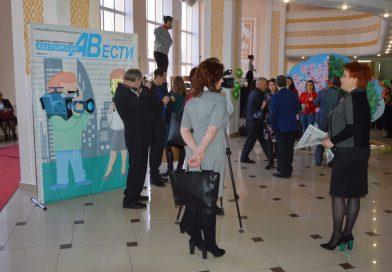 Работники СМИ республики отпраздновали День российской и чувашской печати