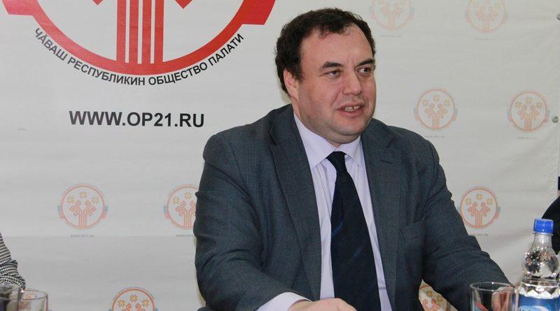 Александр Брод: В Чувашии идут нормальные рабочие процессы по подготовке к выборам Президента Российской Федерации