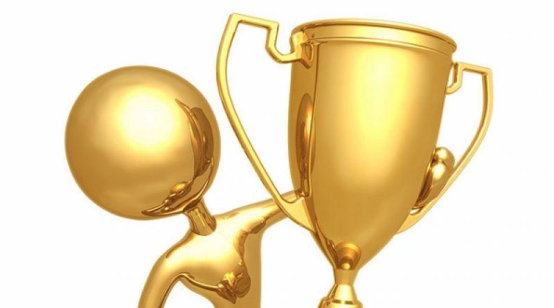 В гимназии  города Алатыря чествовали победителей республиканского конкурса «Я в контакте с ПФР»