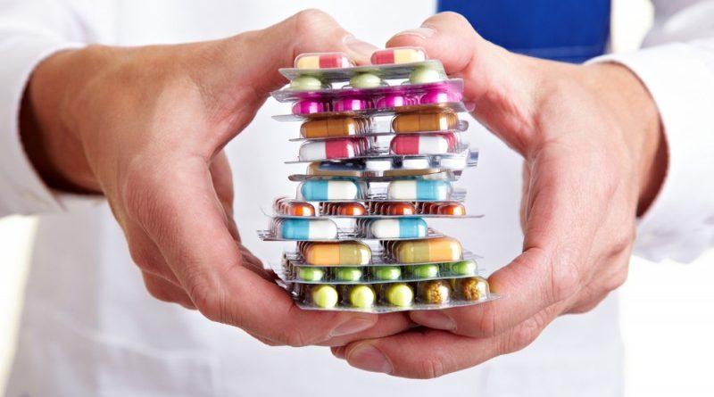 На льготные лекарства в Чувашской Республике выделят 190 тысяч рублей