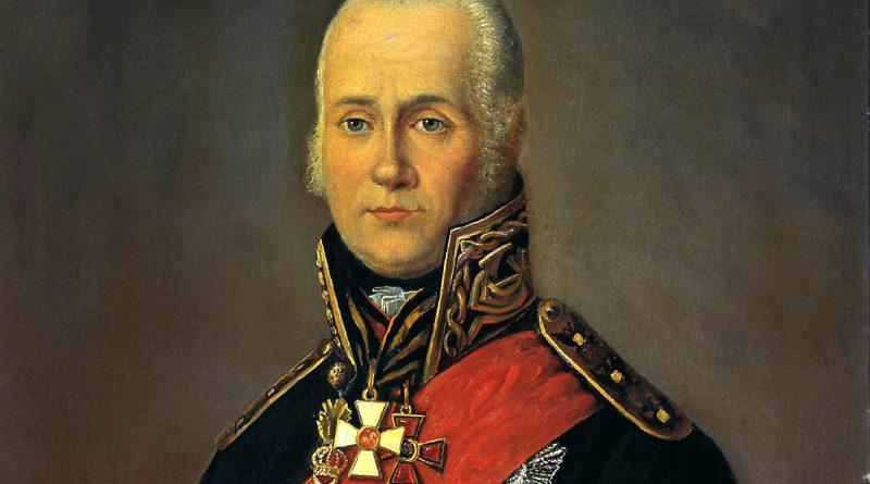 Выставка победного адмирала