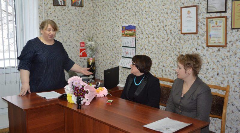 В редакции газеты «Алатырские вести» состоялось торжественное мероприятие, посвященное Дню печати