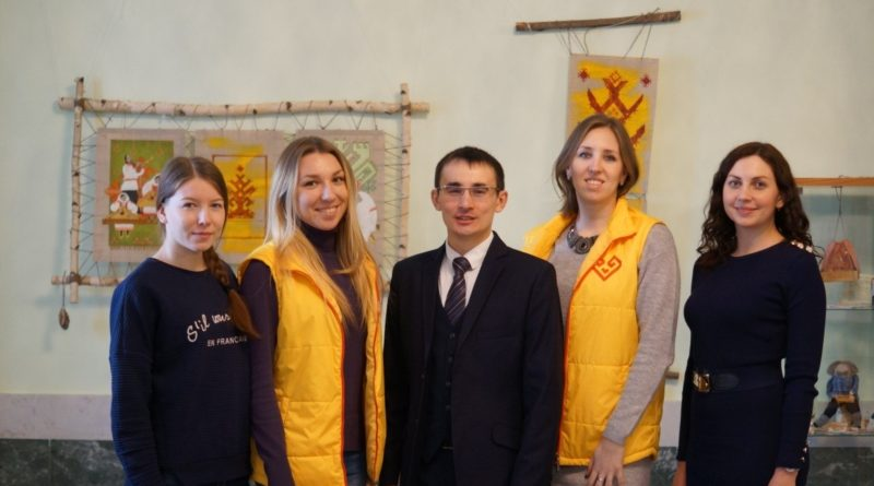 Зимнюю школу в Йошкар-Оле посетили молодые педагоги
