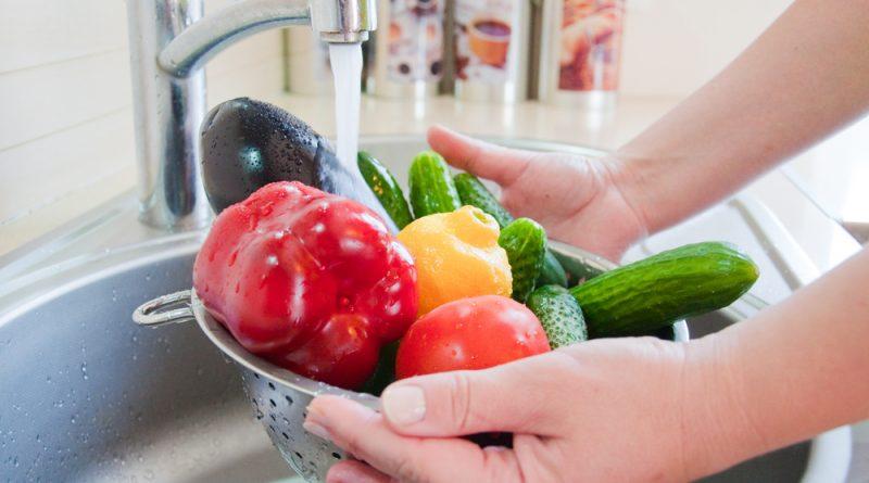 Как выбрать овощи без пестицидов