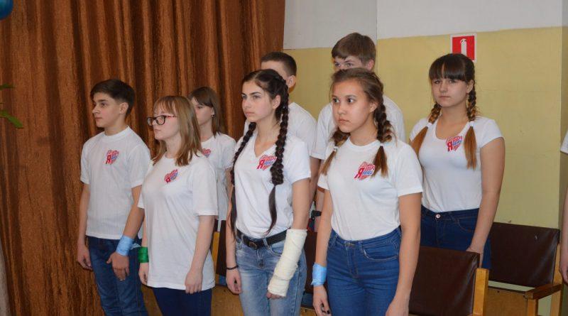 Открытие Года добровольца в Алатыре 7