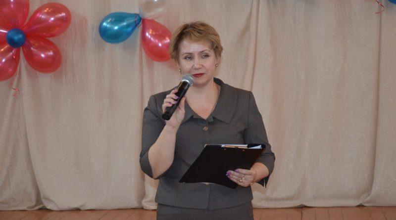 Открытие Года добровольца в Алатыре 10