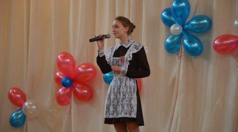 Открытие Года добровольца в Алатыре 11