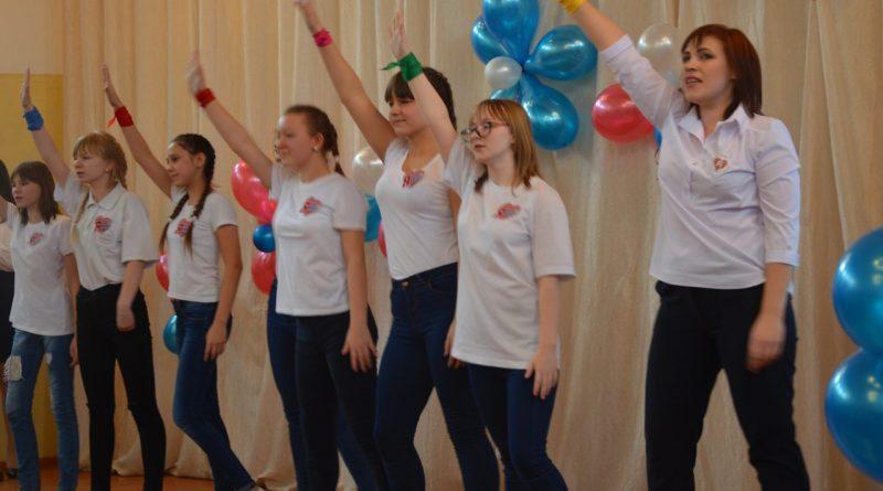 Открытие Года добровольца в Алатыре 16