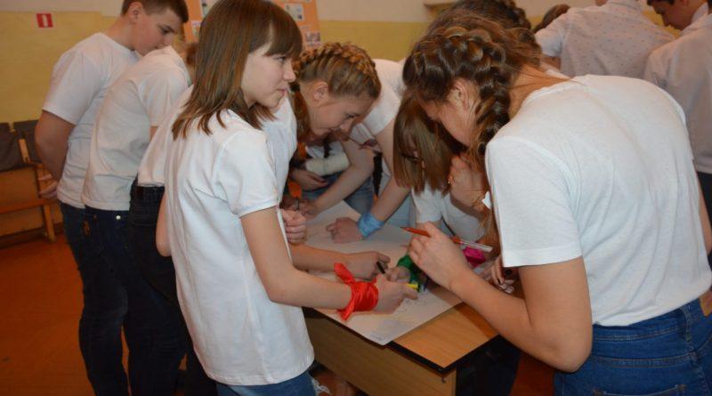 Открытие Года добровольца в Алатыре 20