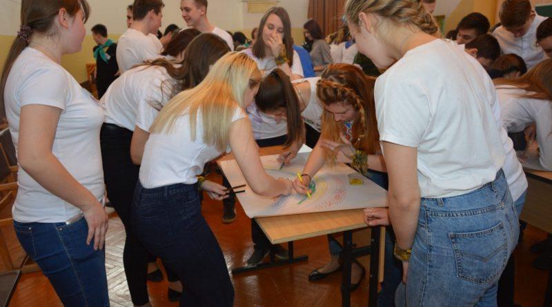 Открытие Года добровольца в Алатыре 21