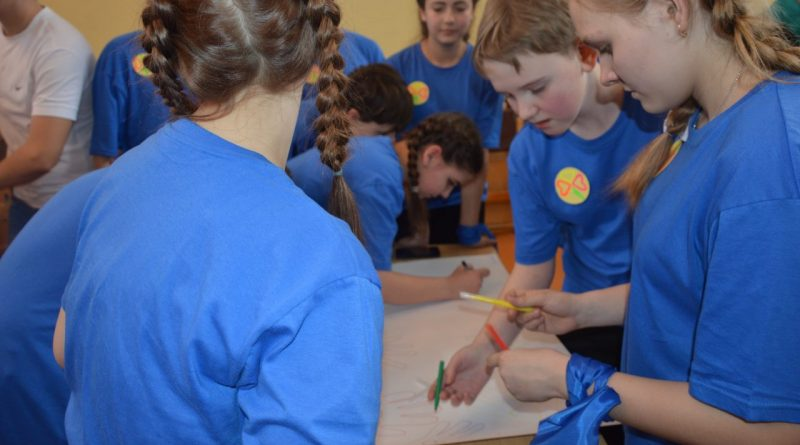Открытие Года добровольца в Алатыре 22