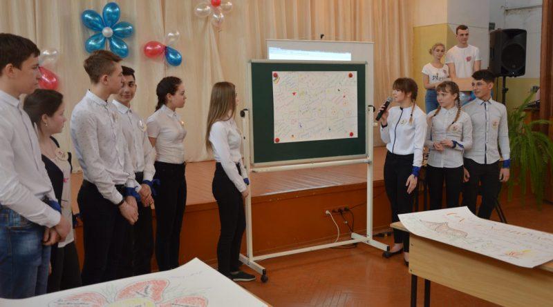 Открытие Года добровольца в Алатыре 25