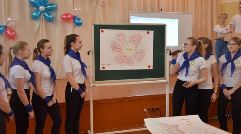 Открытие Года добровольца в Алатыре 28