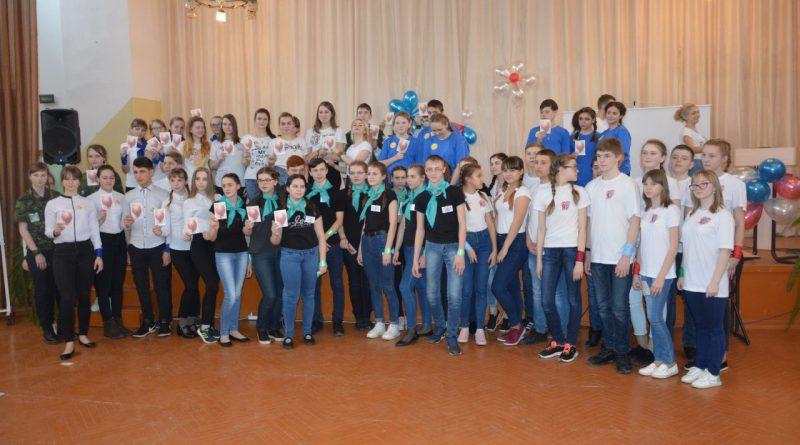 Открытие Года добровольца в Алатыре 31