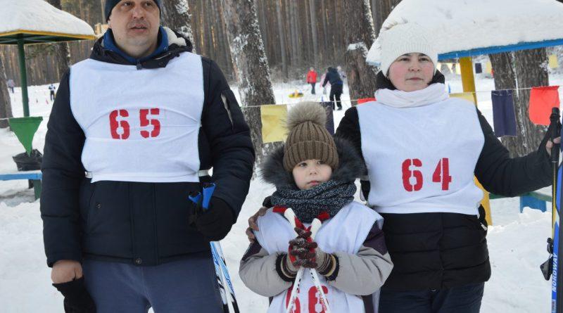 Лыжня России-2018 в Янтарном 4