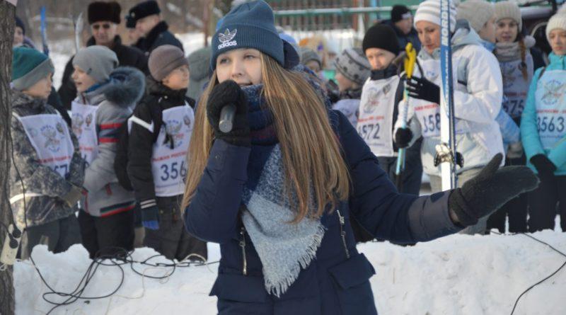 Лыжня России-2018 в Янтарном 18