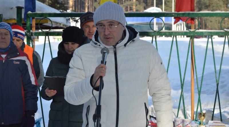 Лыжня России-2018 в Янтарном 36